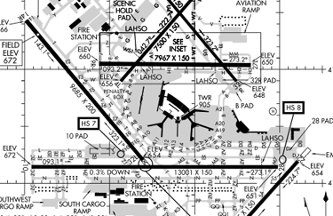 copying a taxi clearance from atc ground control : ord airport diagram - findchart.co