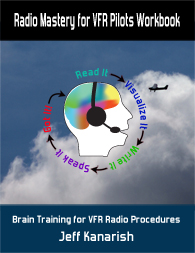 ATC Communication — Learn to talk to Air Traffic Control Using an