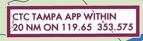 Tampa App Box